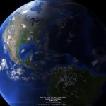 Weather features now in Google Maps, but still better in Google Earth