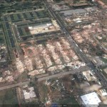 Google releases imagery from the recent tornadoes