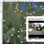 Google Earth A to Z: YouTube