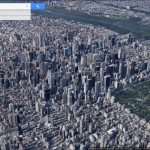 Google Earth arrives in the browser with no plugin required