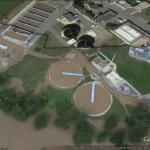 Falcon UAV drones assisting with flooding in Colorado – until FEMA stops them