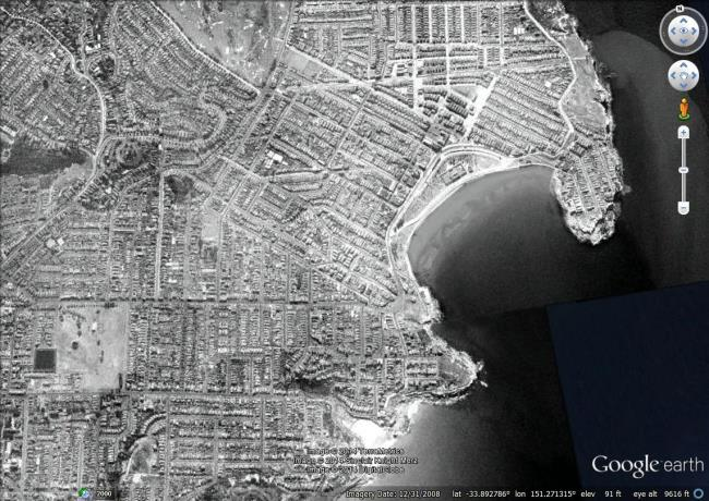 sydney 1943