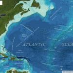 Viewing the GEBCO Global Ocean Map in Google Earth