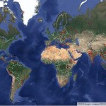 New Google Earth Imagery – August 5th, 2014