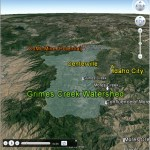 Mountain Visions Google Earth tours
