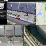 Google Earth plugin showcase: Gaiagi Driver