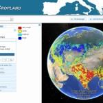 Google Earth plugin showcase: Geo-Wiki