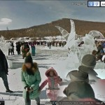 Mongolia gets Street View