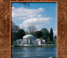 Front cover of The Thames Path