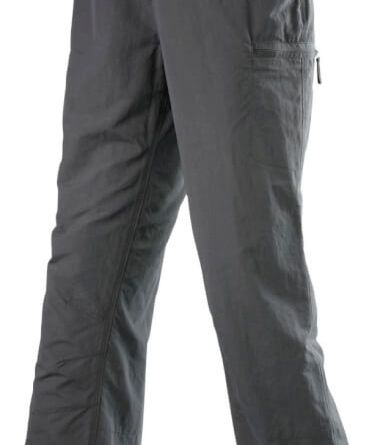 Terrain Trousers look the part
