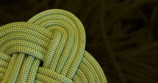 3x2 EDELRID Rope Mat