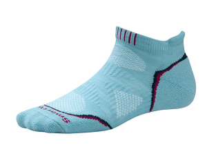 Smartwool running sock
