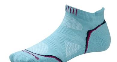 Smartwool running sock