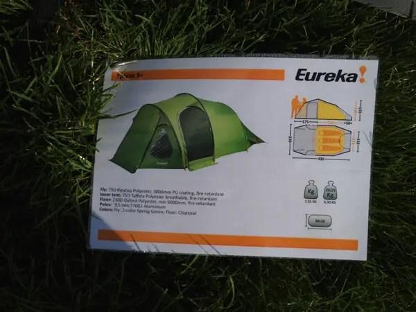 eureka sphinx details