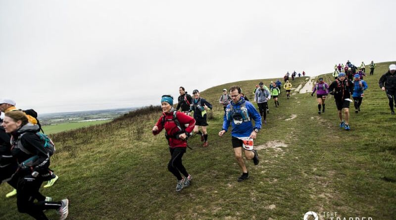 Taster Events from Sealskinz