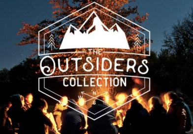 Ellis Brigham launch the Outsiders Collection