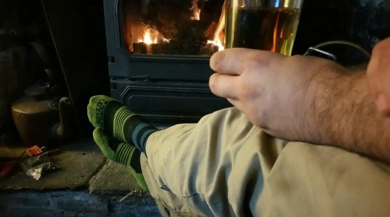 Wigwam – Ultimax Peak 2 Pub socks