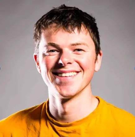 Primus announces Uisdean Hawthorn as brand ambassador