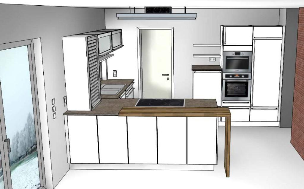 Küchenplanung Maße kochkorinfo - 20 ideen kuchen planung renomierten herstellern