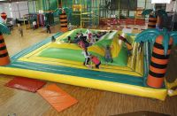 Geburtstag feiern auf dem Indoorspielplatz: Tipps fr eine ...