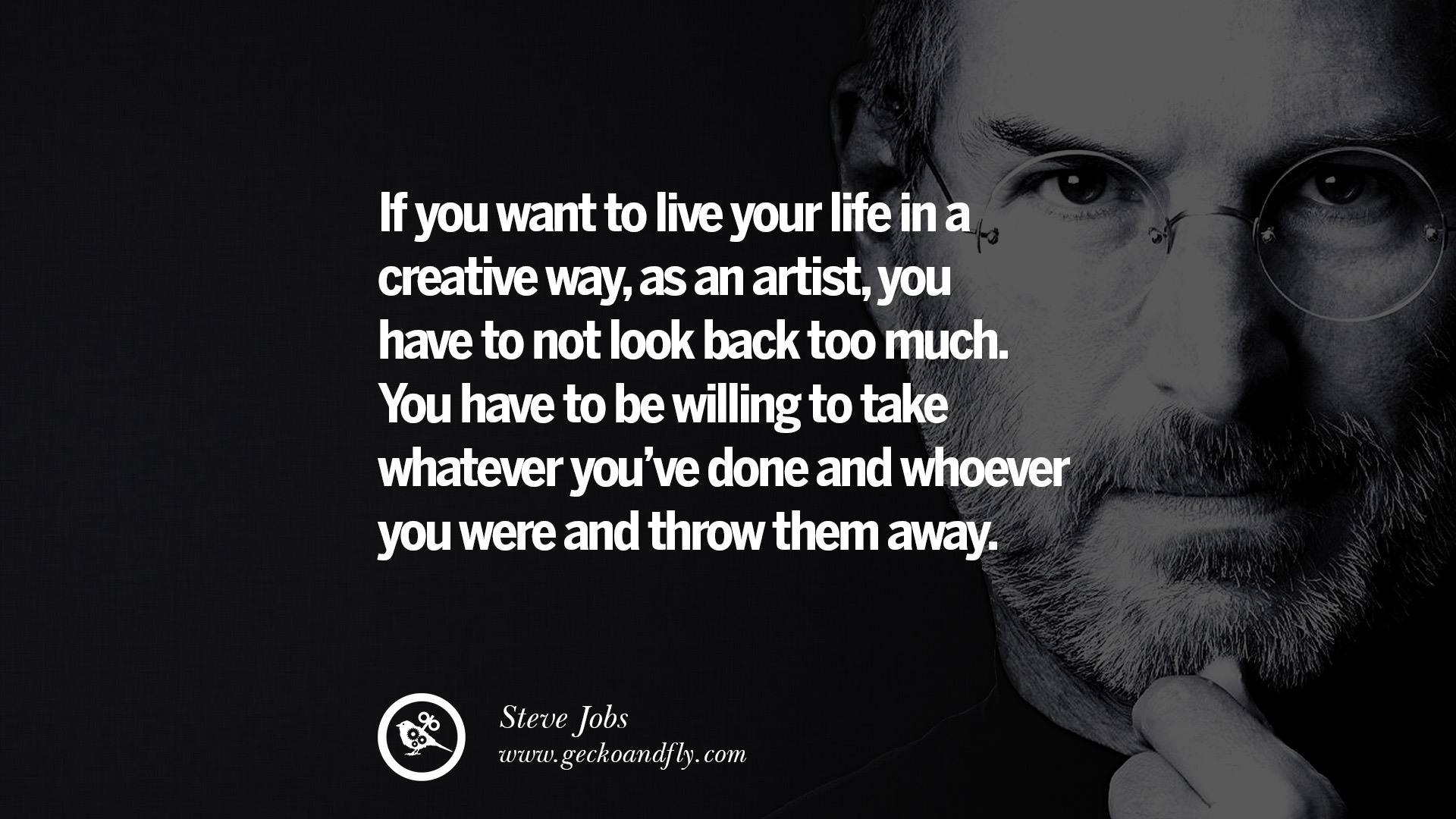 Billionaire Quotes Wallpaper Steve Jobs Quotes About Creativity Quotesgram
