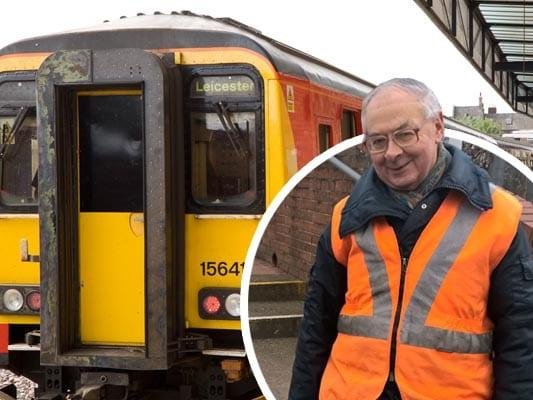 Tony Cave Column: Battle for more trains at Netherfield Station continues