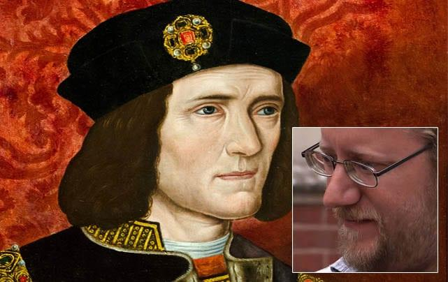 Expert behind search for Richard III to give talk in Arnold