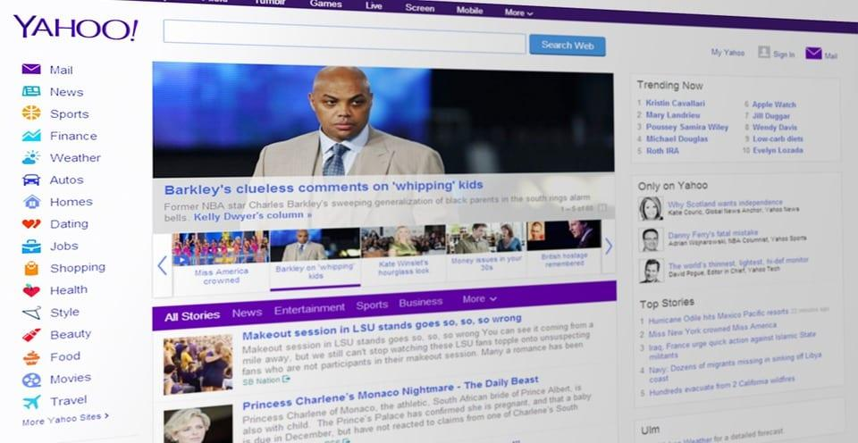 Digital expert from Carlton has advice for Yahoo users following hack announcement