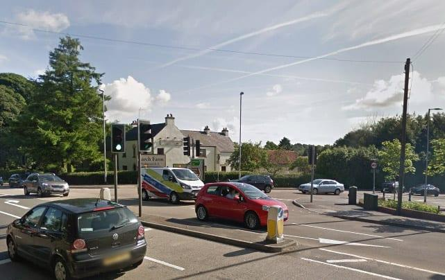 Experts set to review road safety on stretch of A60 near Ravenshead