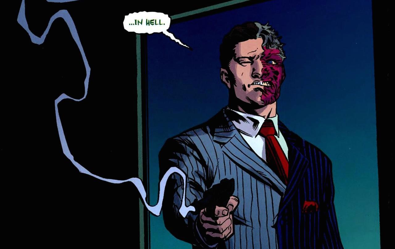 Suits Hd Wallpaper Quotes Harvey Dent Alias Double Face Le Personnage