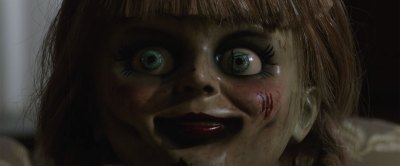 Annabelle Comes Home – Official Trailer