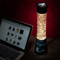Star Trek Desk Lamp | Desk Design Ideas
