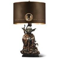 Star Wars Yoda Table Lamp