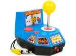 Joystick MS Pac Man Games