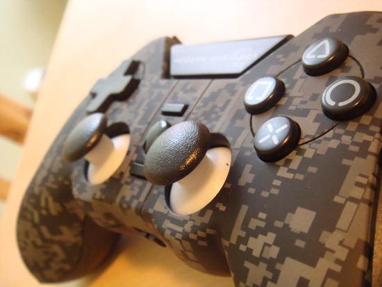 Call of Duty Madcatz