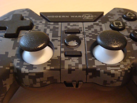 Call of Duty Madcatz