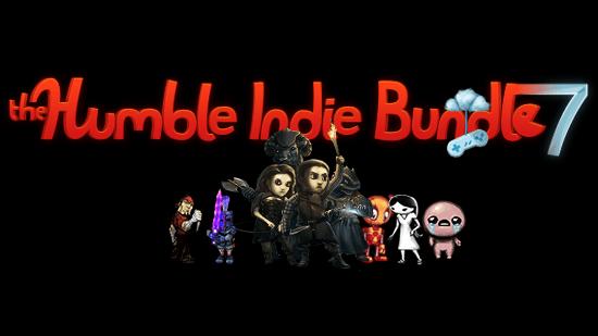 [Jeux Vidéo] Humble Indie Bundle 7