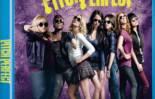[bluray] Pitch Perfect juste à temps pour Noël