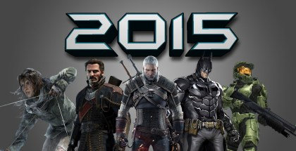 Games 2015