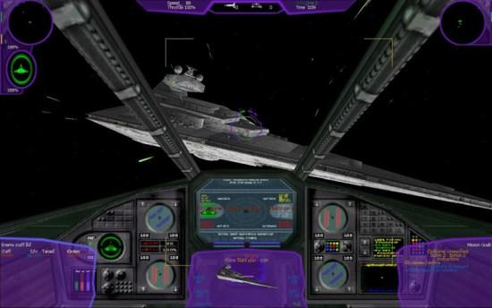 X-Wing Alliance | Star Wars Humble Bundle 2