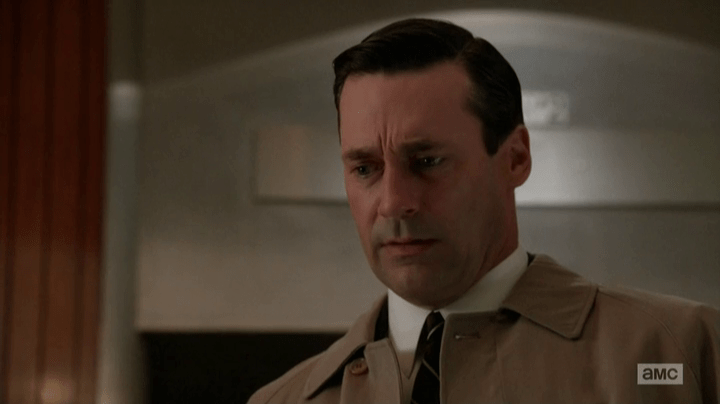 Mad Men Season 6, Episodes 1-2