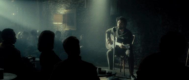Inside Llewyn Davis Oscar Isaac