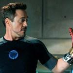 Iron Man 4 Isn't In Development, Says Iron Man