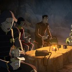 "The Legend of Korra: ""Operation Beifong"" Review"