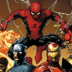 [UPDATE] Rumor Mill: Spider-Man Might Join the Fight in Avengers: Infinity War