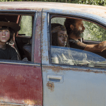 "The Walking Dead:  ""The Distance"" Review"