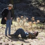 "Justified: ""Collateral"" Review"