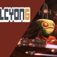 Halcyon 6 Review Feat