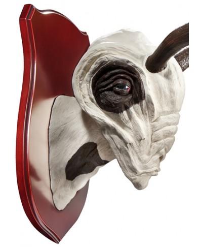 Alien Head 2