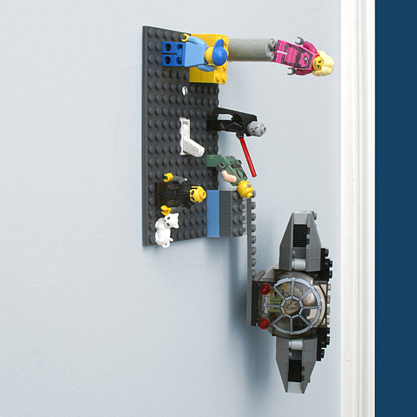 Lego Light Switch Plate - Geek Decor